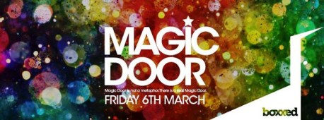 magic-door-fri-6th-mar-boxxed-birmingham