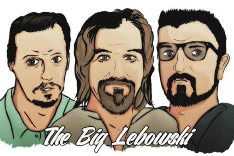big lebowski at mockingbird birmingham