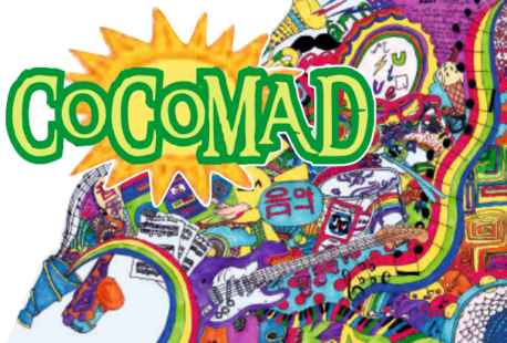 cocomad