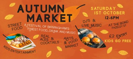 autumn markets