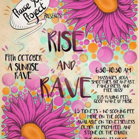 rise and rave birmingham