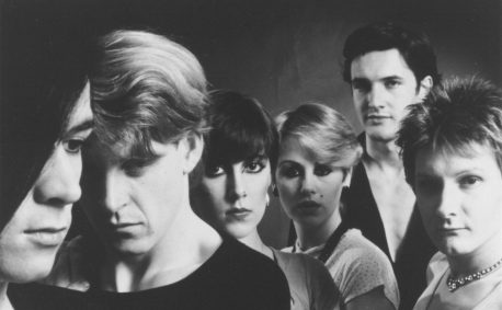 Human League..photo from promoarchive.com/ Photofeatures....