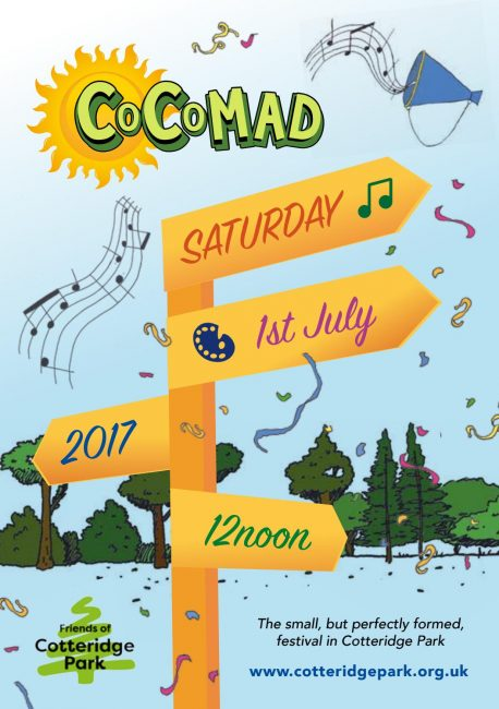 cocoMAD3