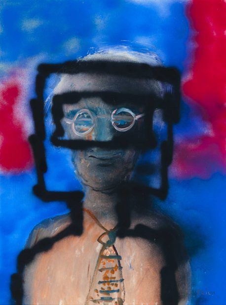 Sidney Nolan - Myself (1988)