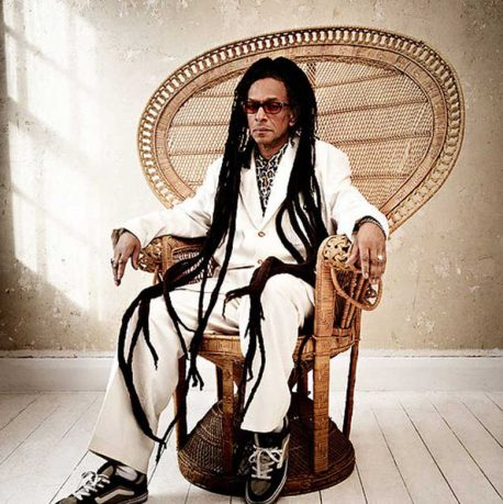 Don Letts Bham weekender