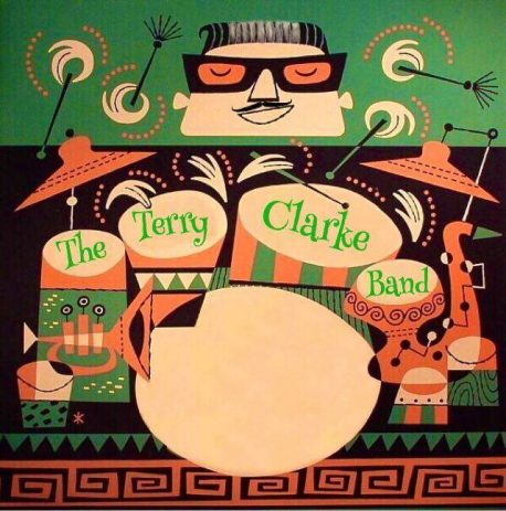 terry clarke band