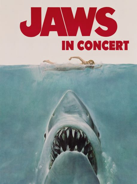 Jaws in Concert at Symphony Hall