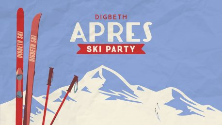 digbeth apres ski party