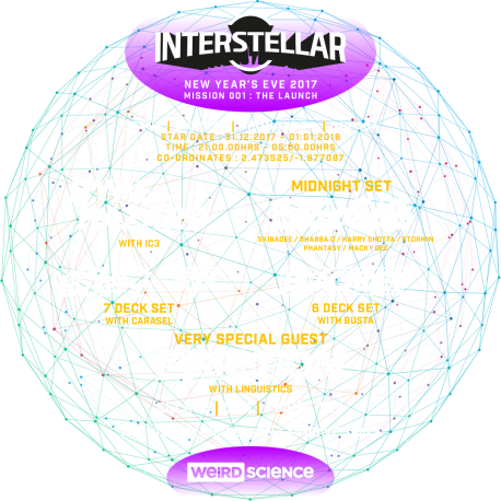 interstellar nye