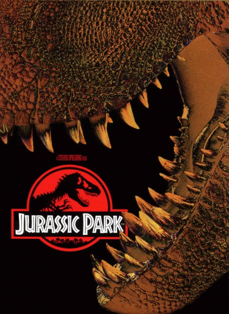 Jurassic Park at the symphony hall