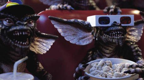 Gremlins at Electric cinema