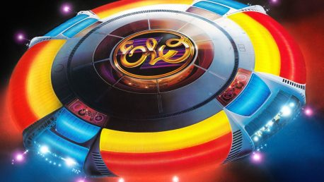 Jeff Lynne's ELO at The Arena, Birmingham