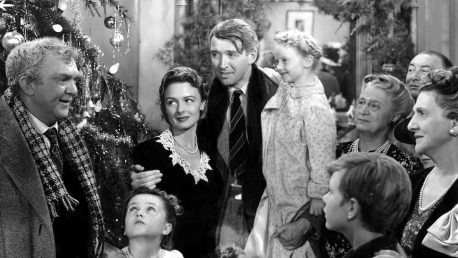 Its a Wonderful Life at The Electric