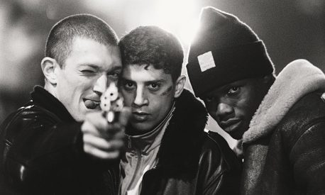 Asian Dub Foundation present La Haine at The Town Hall