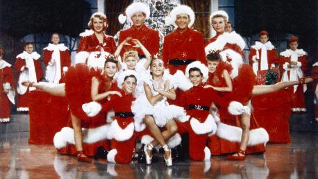 White Christmas at Electric Cinema