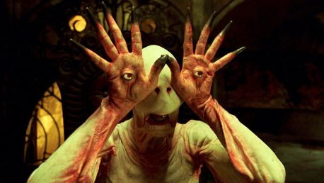 Pan's Labyrinth at Mockingbbird
