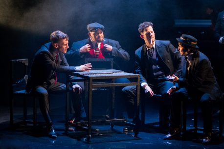 Brighton Rock at the rep