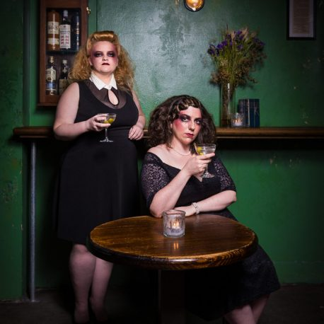 Mothers Ruin: A Cabaret About Gin at the mac