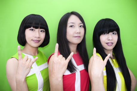 Shonen Knife Hare and Hounds