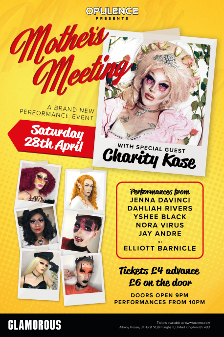 Charity Kase at Bar Jester