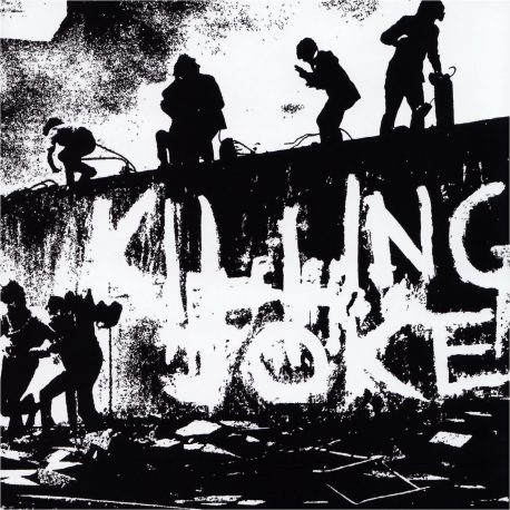 Killing Joke at O2 Institute
