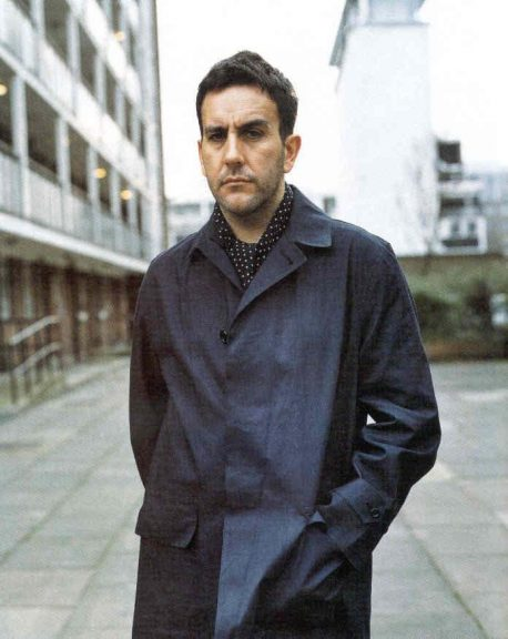 Terry Hall at The Night Owl