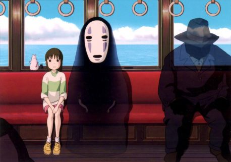 Spirited Away at Electric