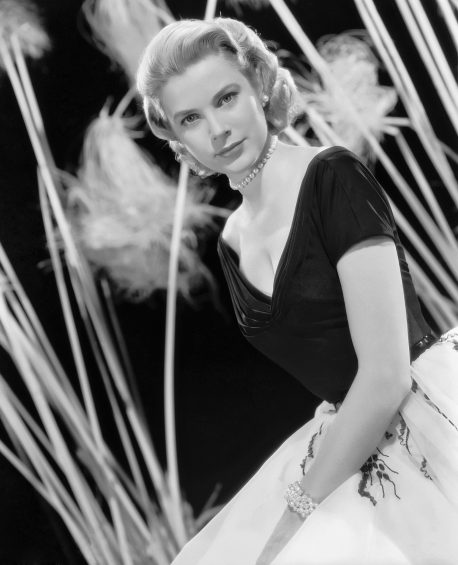 Grace Kelly, 1954, in The Country Girl